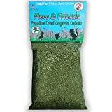 Mew & Friends Premium Dried Catnip 25g - UK Grown Strong Organic Catnip Cat Toy Refill Excercise