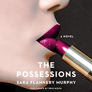 The Possessions audiobook cover art