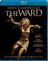 John Carpenter's the Ward [Blu-ray]