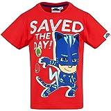 PJ Masks T-shirt, polo e camicie per bambini e ragazzi