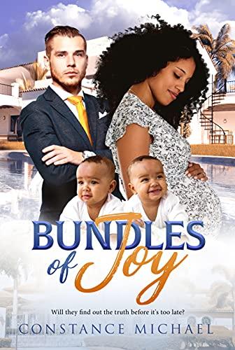 Bundles Of Joy: BWWM, Twins Pregnancy, Billionaire Romance by [Constance Michael, BWWM Club]