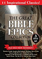 Great Bible Epics Collection [DVD] [Import]