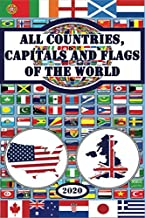 world atlas countries and capitals