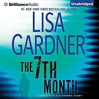 Page de couverture de The 7th Month