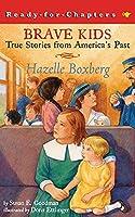 Hazelle Boxberg (Brave Kids)