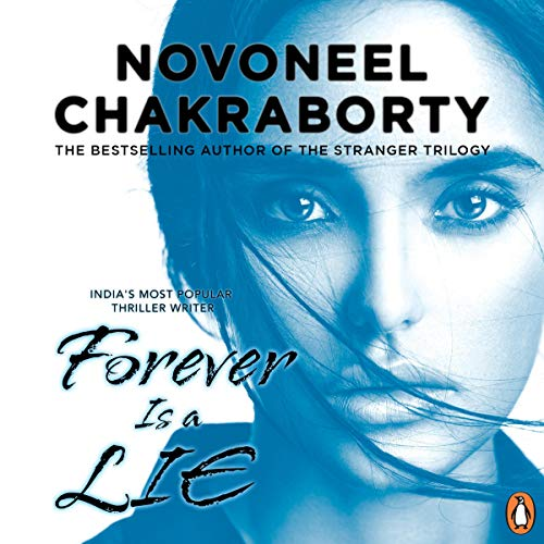 Forever Is a Lie cover art