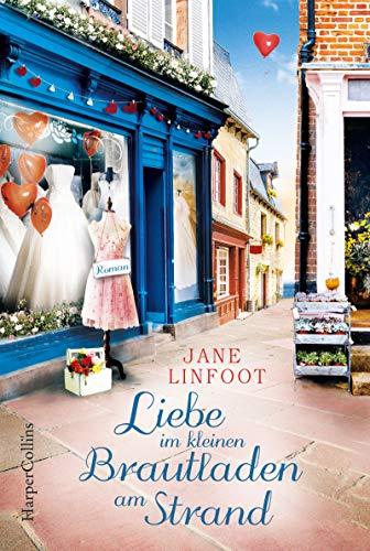 Liebe im kleinen Brautladen am Strand (Wedding Shop 5)