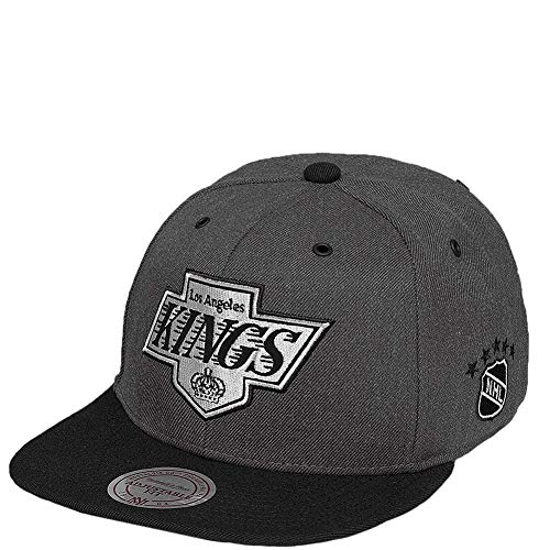 Mitchell & Ness Homme Casquettes / Snapback G3 LA Kings Logo