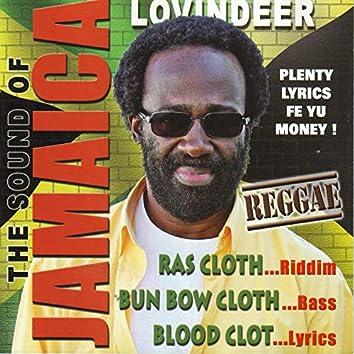 The Sound of Jamaica Pt.1