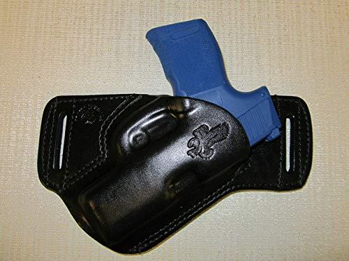 Braids Holsters Fits SIG P365 Formed,SOB, OWB Belt Holster, Right Hand, Ultra Slim Design