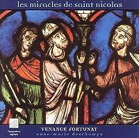 Les Miracles De Saint Nicholas