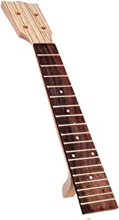 gazechimp Classical Guitar Neck For Spanish Style Guitar Parts Replacements Mahogany