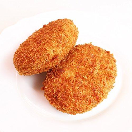 お肉屋さんの昔ながらのビーフコロッケ パーティー・業務用 30個(10個入り×3パック)