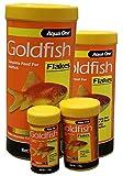 Goldfish Flake Food Aquarium 180g Fish Food 11554 Aqua One