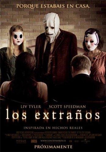 Los extraños (The strangers) [DVD]