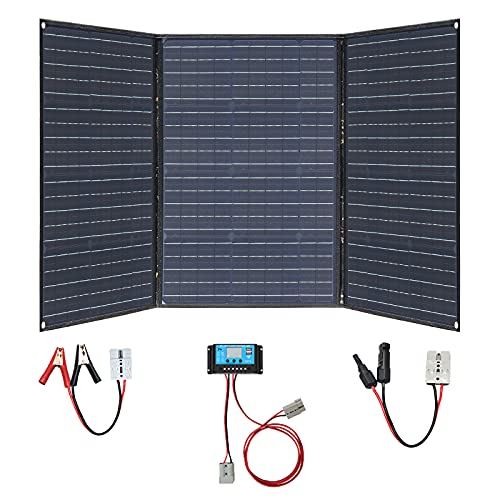 XINPUGUANG 150W 12v solarpanel kit 3 x...