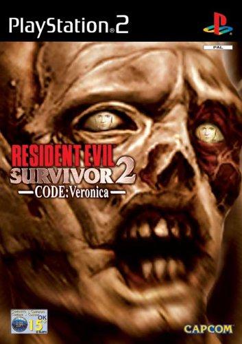 Resident Evil Survivor 2 (PS2) [Importación Inglesa]