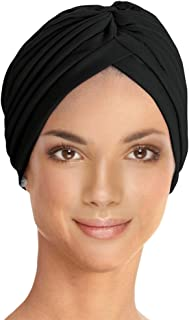 Turbans for Women – Head Wraps – Turban Swim & Bathing Caps – Chemo Headwear - CoverYourHair