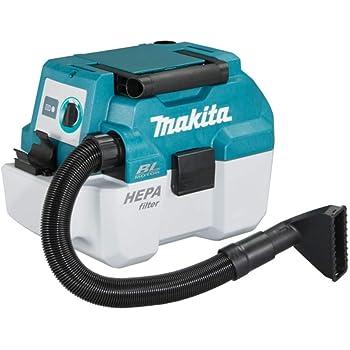 Makita DVC750LZX1 Staubsauger 18V (ohne Akku ohne Ladegerät