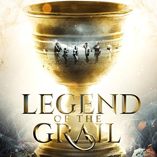 Legend of the Grail cover art