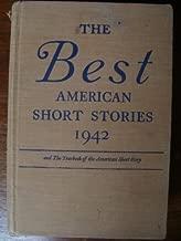 Best American Short Stories: 1942