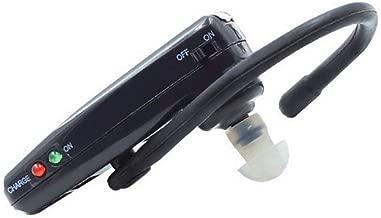 Pure Sound Ear Sound Amplifier Black 1 Pcs