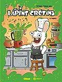 The Lapins Crétins - Tome 13 - Toqués !