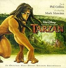 tarzan soundtrack listen