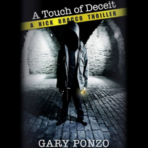 A Touch of Deceit cover art