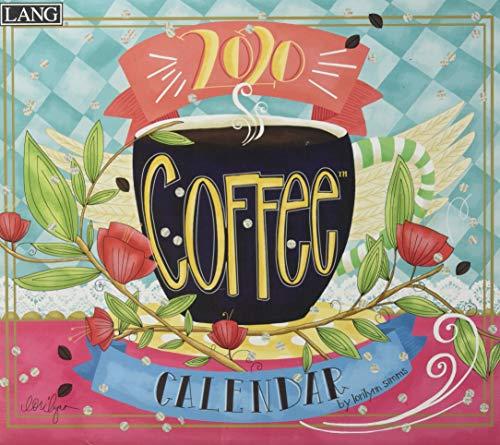 Coffee 2020 Calendar