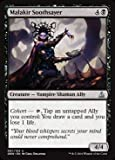 Magic The Gathering - Malakir Soothsayer (087/184) - Oath of The Gatewatch