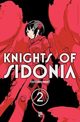 Knights of Sidonia vol. 02