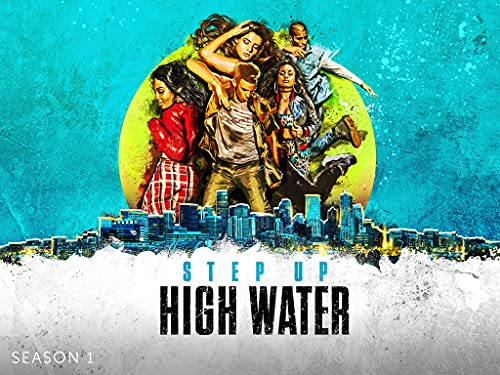 Step Up - High Water