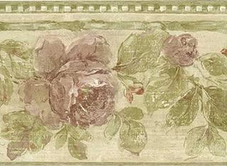Best rose wallpaper border Reviews