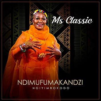Ndimufumakandzi