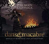 Danse Macabre-Dances at Dusk from Liszt to Stravin