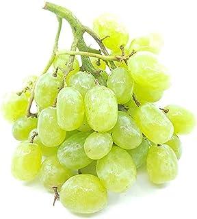 Fresh Produce Green Seedless Grapes, 500g