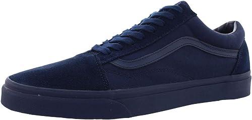 Vans Old Herren Blau Mono Trainer, Skool c04cdqxxv62334