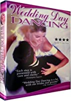 Wedding Day Dancing [DVD]