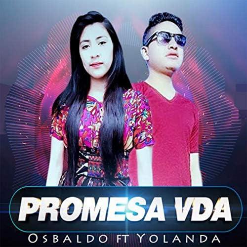 Osbaldo feat. Yolanda