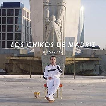 Los Chikos de Madriz