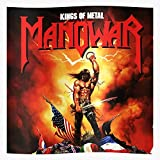 On of Wold The Roll Very Metal Kings Manowar and Music