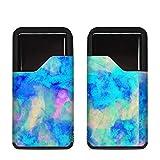 Suorin Air Vape Skin - Electrify Ice BlueSticker Wrap (Device not Included)
