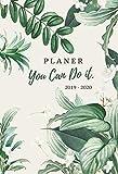 Planer 2020: Wochenplaner A5 | Studienplaner & Kalender | 365 Tage planen, notieren und erledigen für mehr Klarheit, Struktur & Produktivität | To-Do-Listen & Notizfelder | Sep 2019 - Dez 2020