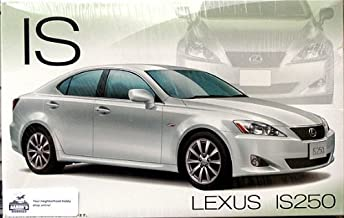 1/24 inch up series ID97 Lexus IS250 (japan import)