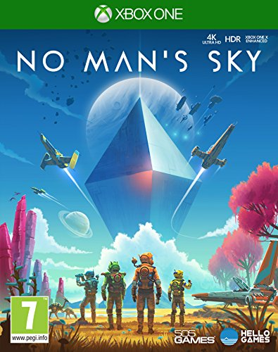 505 Games - No Man's Sky /Xbox One (1 GAMES)