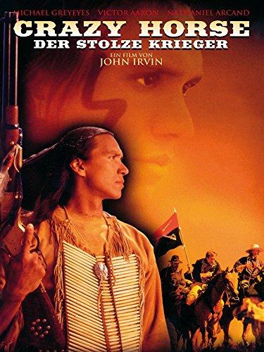 Crazy Horse - Der stolze Krieger