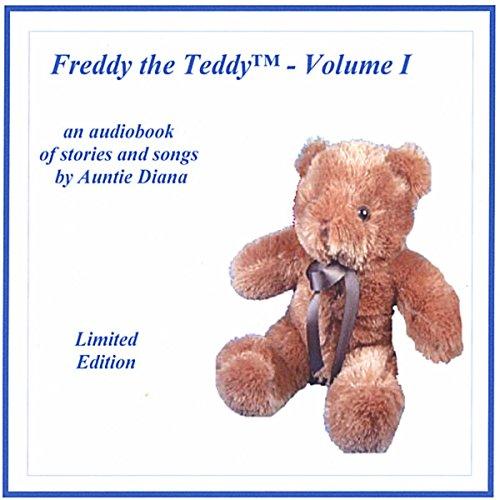 Freddy the Teddy