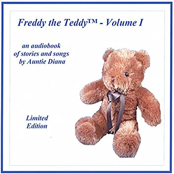 Freddy the Teddy, Vol. I