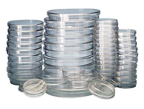 SLS Select SLS2000 Petri Dish, Single Vent, 90 mm